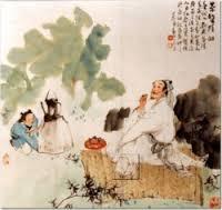 LA LÉGENDE  DE L EMPEREUR CHINOIS SHEN NUNG (première infusion)