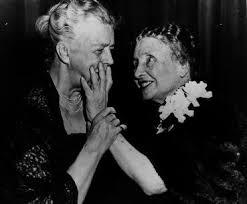 Helen Keller était sourde, muette et aveugle