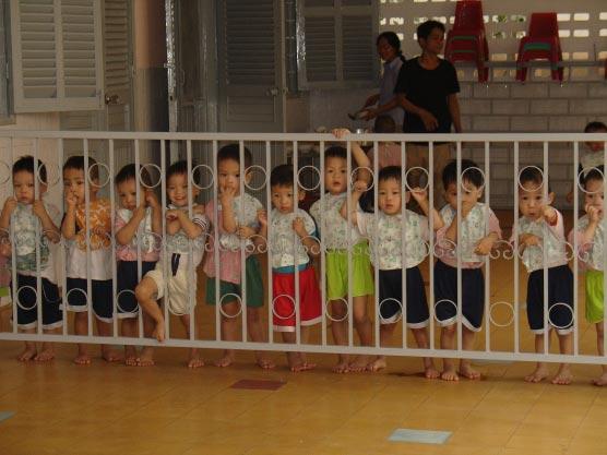 L'adoption et la loi des affinités