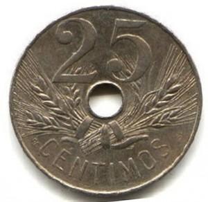 1927-25-centimos