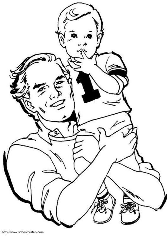 Quel genre de père êtes-vous?