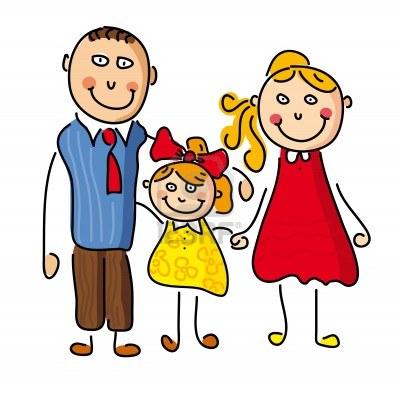 L'immense fonction de la famille dans le développement des jeunes