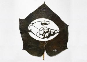 lorenzo-duran-leaf-art-designboom-02_resultat