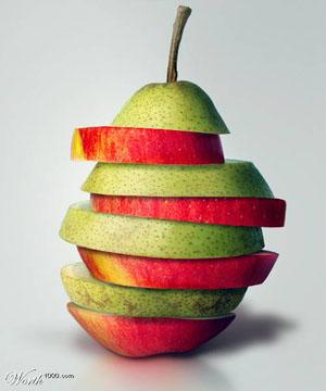 «una prosa mes que panoli» ni poma ni pera ¿Sàrria per problemas?
