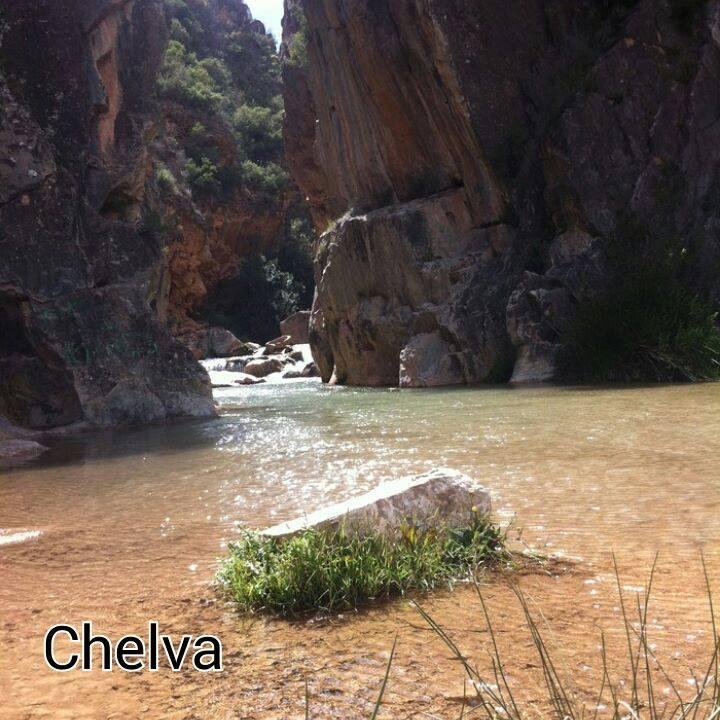 CHELVA