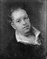 PEINTRE ESPAGNOL»'Francisco José de Goya y Lucientes»»